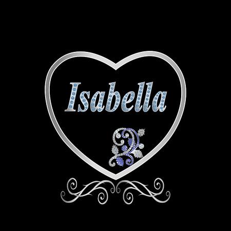 isabella: Name Isabella