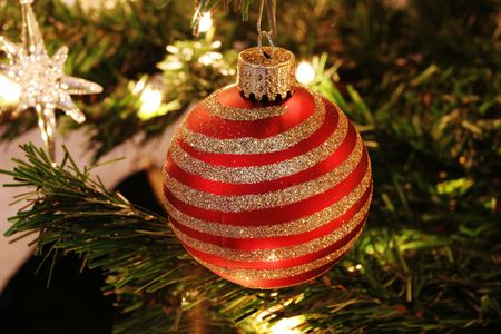 customs and celebrations: Christmas Decoration