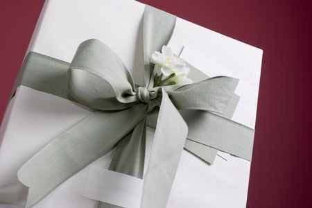 copy space: Gift with copy space