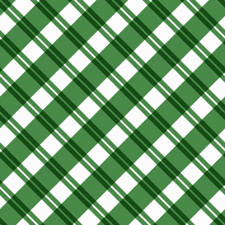 A light green plaid fabric background that is seamless and repeats photo