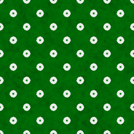 Dark Green Fabric background that is seamless Stock Photo - 15328416