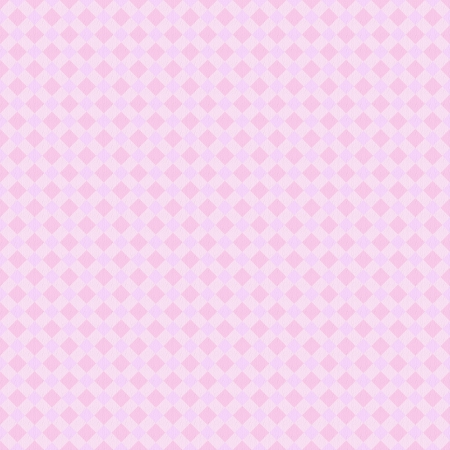 A light pink gingham fabric background that is seamless and repeats photo