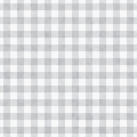 gingham: Gray Gingham Fabric Background that is seamless and repeats