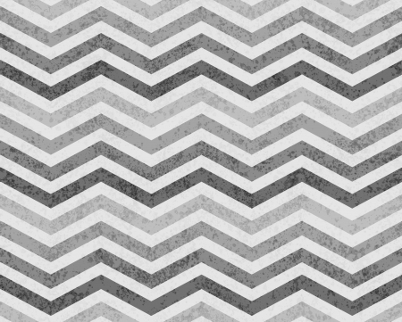 Gray Zigzag Textured Fabric Background that is seamless and repeats 免版税图像