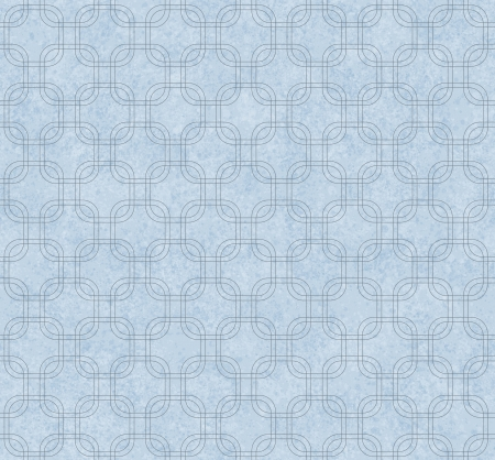 interlaced: Blue Interlaced Squares Textured Fabric Background Stock Photo
