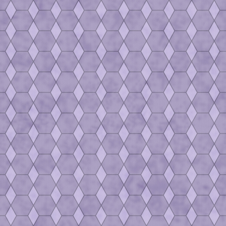 Purple Honey Comb Fabric Background that is seamless and repeats photo