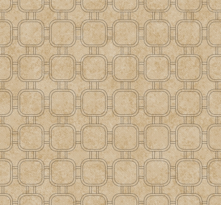 interlaced: Beige Interlaced Squares Textured Fabric Background that is seamless and repeats