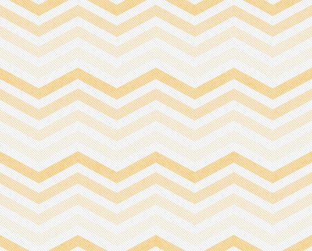 Yellow Zigzag Textured Fabric Background that is seamless and repeats photo