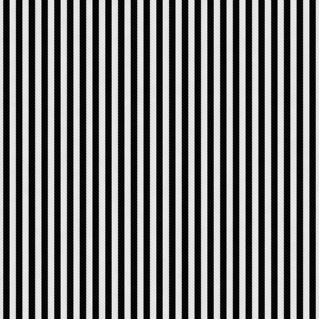 Black and White Stripes Textured Fabric Background that is seamless and repeats