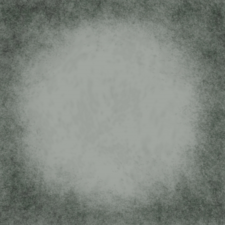 gray: Square Gray Grunge Textured Background with copy space in the middle