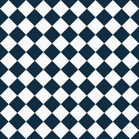 navy blue background: Navy Blue and White Diagonal Checkers Textured Fabric Background that is seamless and repeats