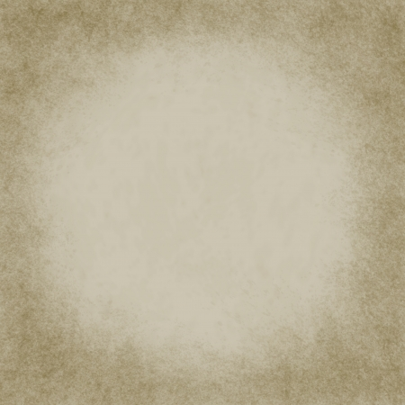 brown: Square Beige Grunge Textured Background Stock Photo