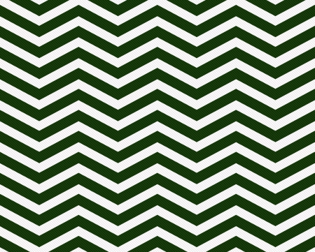 green lines: Dark Green and White Zigzag Textured Fabric Background that is seamless and repeats