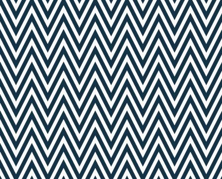 azul marino: Azul marino fino y Blanco Horizontal Chevron Fondo rayado con textura de tela que es perfecta y repeticiones Foto de archivo