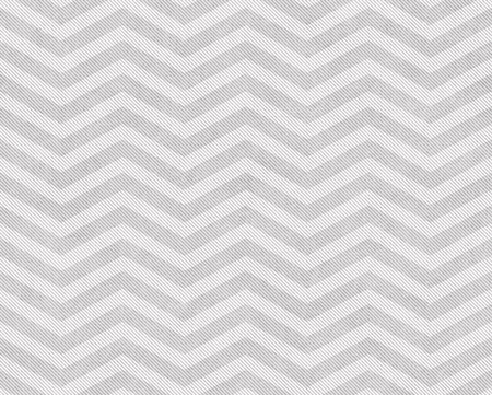 Light Gray and White Zigzag Textured Fabric Background that is seamless and repeats photo