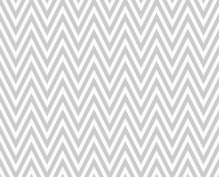zig zag: Gray and White Zigzag Textured Fabric Pattern Background that is seamless and repeats