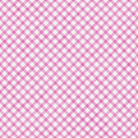 gingham: Pink Gingham Pattern Repeat Background that is seamless and repeats Stock Photo