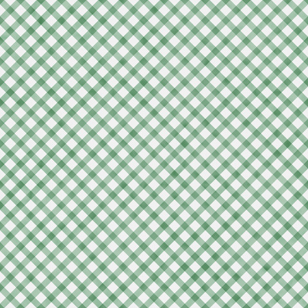 gingham: Light Green Gingham Pattern Repeat Background that is seamless and repeats