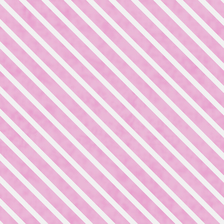 diagonal stripes: Pink and White Striped Pattern Repeat Background that is seamless and repeats