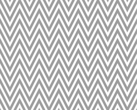grey pattern: Gray and White Zigzag Textured Fabric Pattern Background that is seamless and repeats