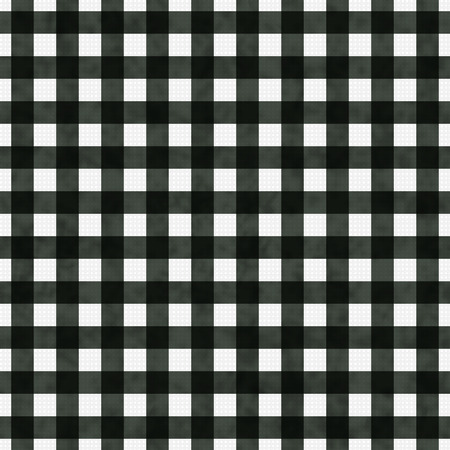 gingham pattern: Black Gingham Pattern Repeat Background that is seamless and repeats