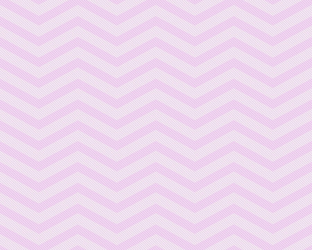 Pink Chevron Zigzag Textured Fabric Pattern Background that is seamless and repeats photo