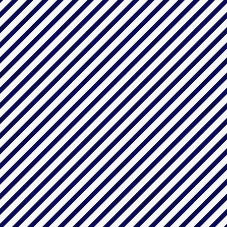 diagonal lines: Navy Blue and White Striped Pattern Repeat Background that is seamless and repeats