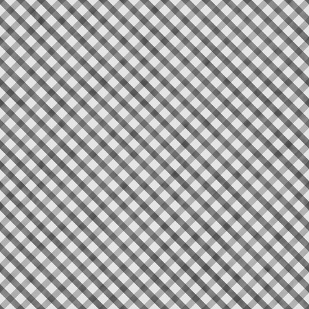repeatable: Medium Gray Gingham Pattern Repeat Background that is seamless and repeats
