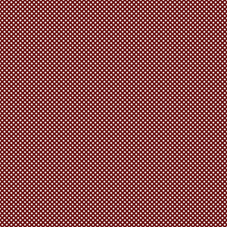 Red Small Polka Dot Pattern Repeat Background that is seamless and repeats photo