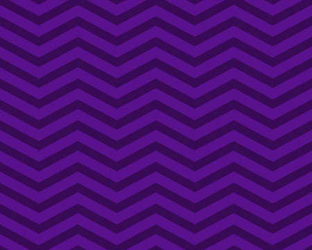 Purple Chevron Zigzag Textured Fabric Pattern Background that is seamless and repeats photo