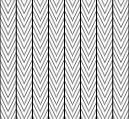 white linen: White and Black Zigzag Textured Fabric Pattern Background that is seamless and repeats