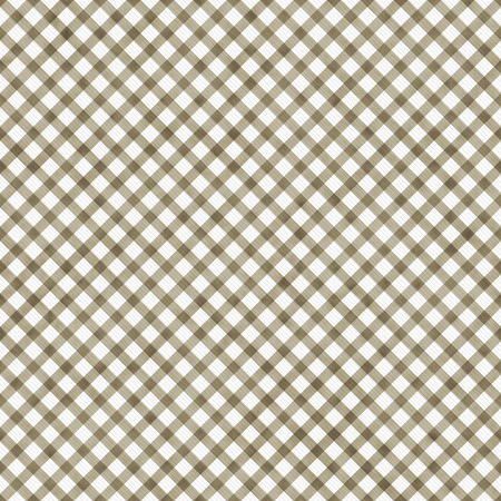 gingham pattern: Medium Brown Gingham Pattern Repeat Background that is seamless and repeats