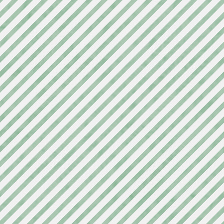 diagonal stripes: Light Green Striped Pattern Repeat Background that is seamless and repeats Stock Photo