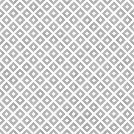 Gray and White Diagonal Squares Tiles Pattern Repeat Background that is seamless and repeats Stock Photo