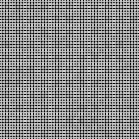 repeatable: Gray Small Polka Dot Pattern Repeat Background that is seamless and repeats Stock Photo