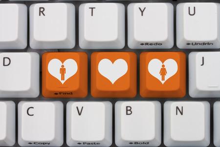 Billentyuzet online dating
