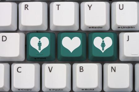 Gevaren van internet dating Scams
