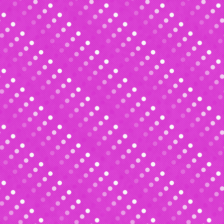 diagonal lines: Pink Multicolored and White Polka Dot Abstract Design Tile Pattern Repeat Background that is seamless and repeats Stock Photo