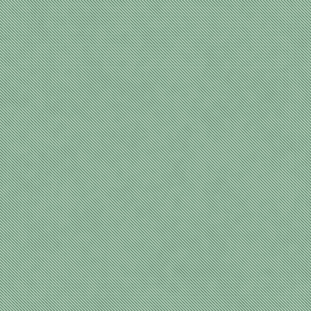 seamless tile: Green Thin Diagonal Striped Textured Fabric Background that is seamless and repeats