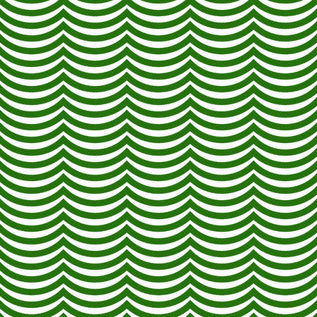 wallpaper vibrant: Green and White Wavy Stripes Tile Pattern Repeat Background that is seamless and repeats