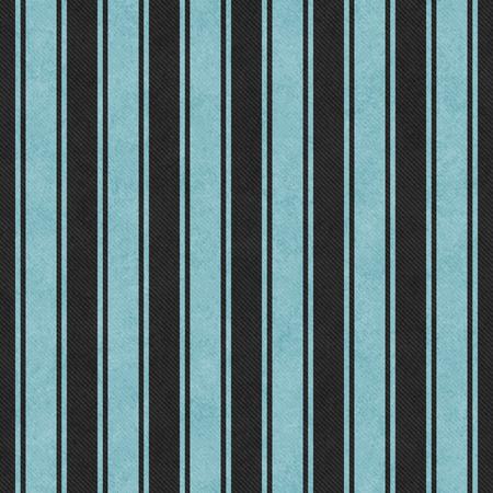 青緑と黒のストライプのタイル パターン繰り返し背景