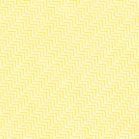 repeats: Yellow Geometric Design Tile Pattern Repeat Background that is seamless and repeats