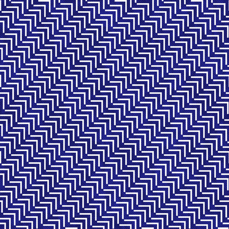 blue stripe: Blue and White Geometric Design Tile Pattern Repeat Background that is seamless and repeats