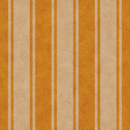 repeats: Orange and Beige Striped Tile Pattern Repeat Background that is seamless and repeats