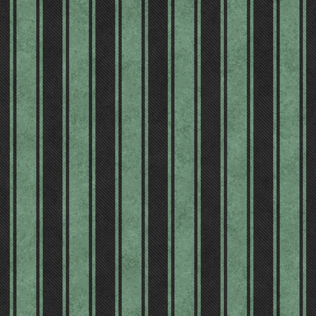 repeats: Green and Black Striped Tile Pattern Repeat Background that is seamless and repeats