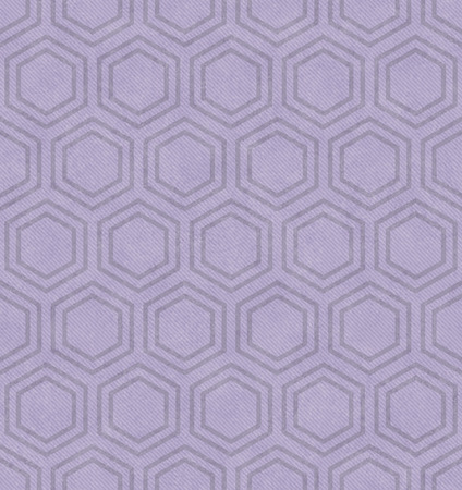 repeats: Purple Hexagon Tile Pattern Repeat Background that is seamless and repeats