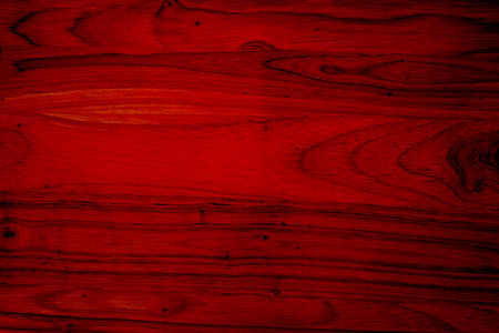black textured background: Wood textured red and black background