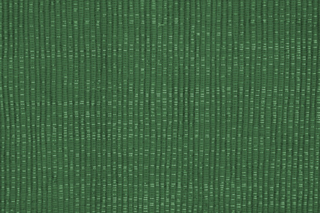copyspace: Sparkly green fabric background with copy-space for message