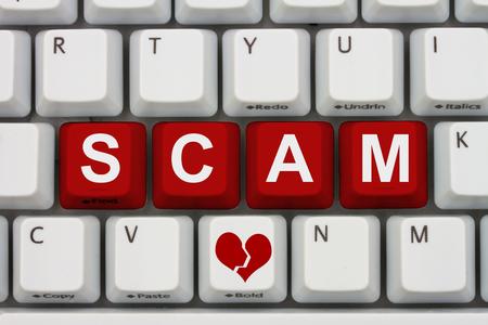 Internet dating Scams telefoonnummer