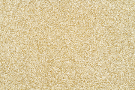 Gold glitter paper  with copy-space for your message and useful for textures of text and objects Фото со стока